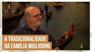 Prosa Mansa: Leonardo Migliorini