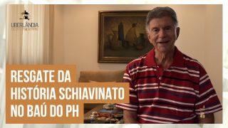 Baú do PH: Joana Schiavinato