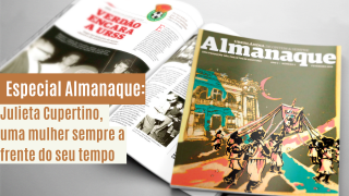 Especial Almanaque: Edição 04