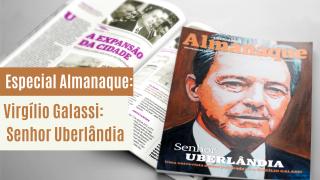 Especial Almanaque: Edição 05
