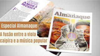 Especial Almanaque: Edição 16