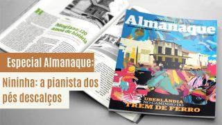 Especial Almanaque: Edição 11
