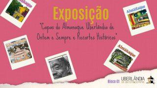 Exposição: Comemoração 10 anos Almanaque