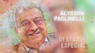 Top Of Mind Uberlândia SA: Líder Rural e Alysson Paolinelli